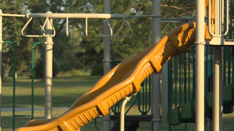 Lincoln group hoping to bring inclusive playgrounds to parks