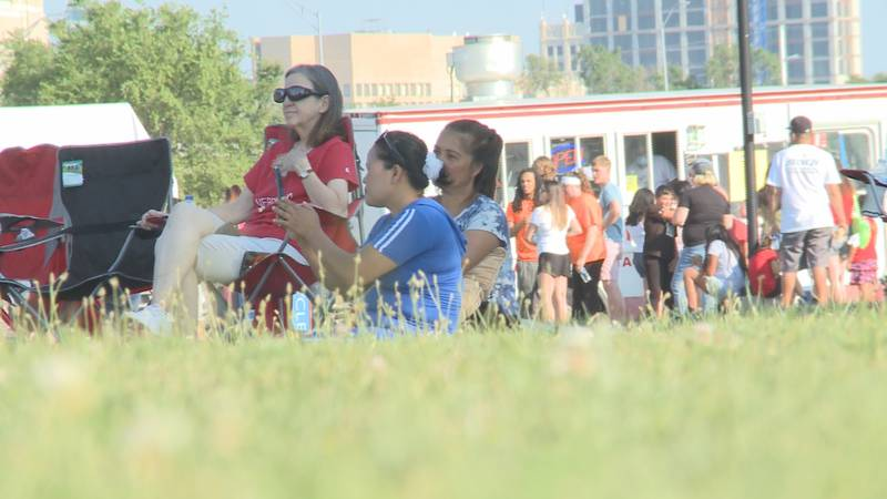 Fourth of July events are happening across the Capital City. One of them is back after being...