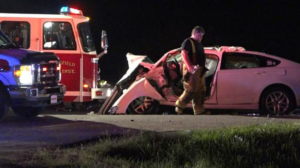 Woman, young son killed in Saturday crash in Albertville