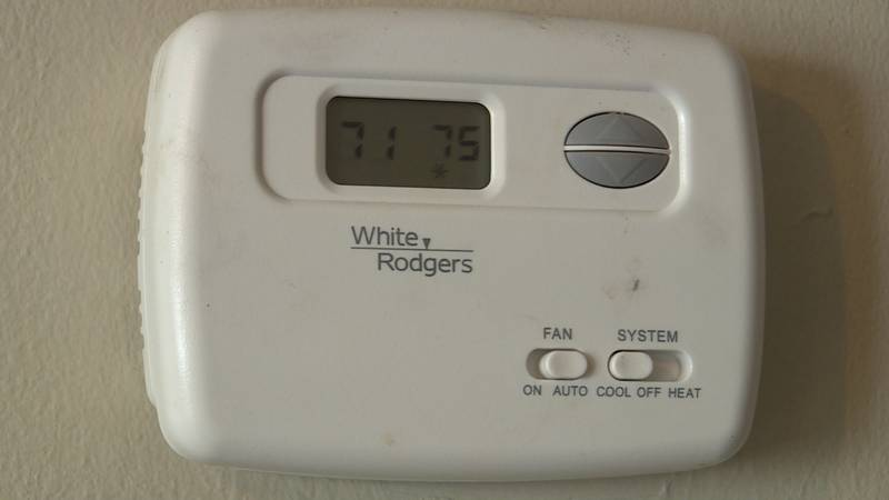 Energy companies offer tips for saving money on your cooling bill