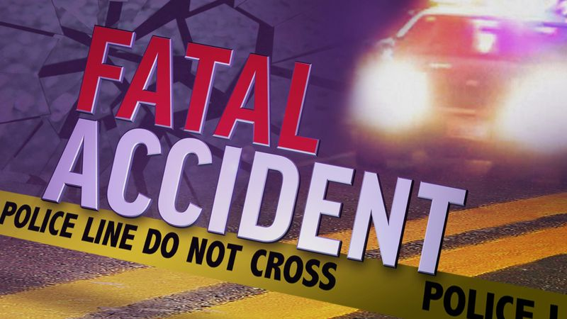Friday morning accident claims teen girl's life.