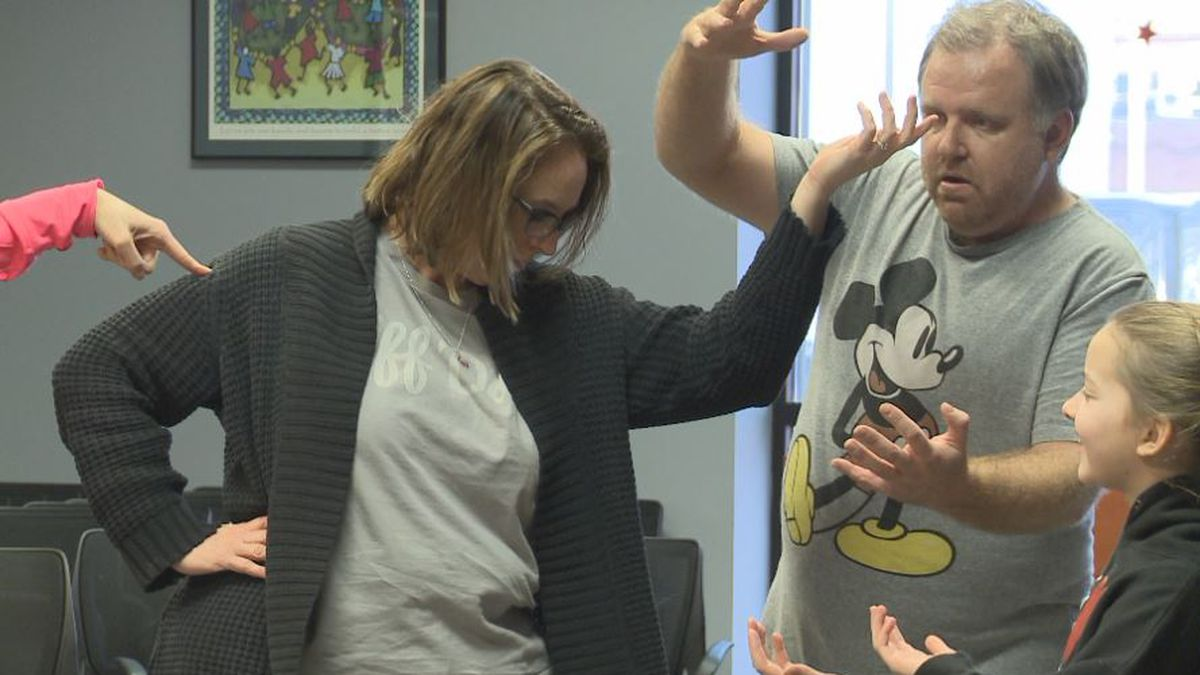A Lincoln group is putting a theater performance together to help those who have gone through a traumatic time.<br />They're also looking for area performers to be apart of the show.