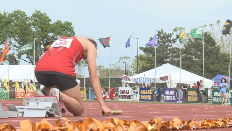 The NSAA State Track and Field tournament is in the books. Athletes from Class B and C competed...