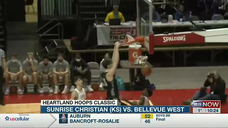 Star players dazzled at the Heartland Hoops Classic in Grand Island