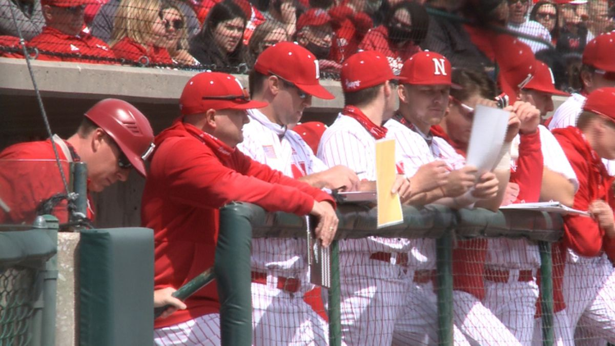 The Nebraska baseball team jumped out to a 5-1 lead after four innings but could not hold on,...