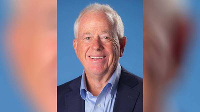 Creighton Athletic Director Bruce Rasmussen announced his retirement Monday, July 19, 2021.