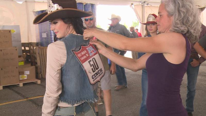 Horses, trailers, cowboy and cowgirl hats: You'll see a lot of them in the Capital City over...