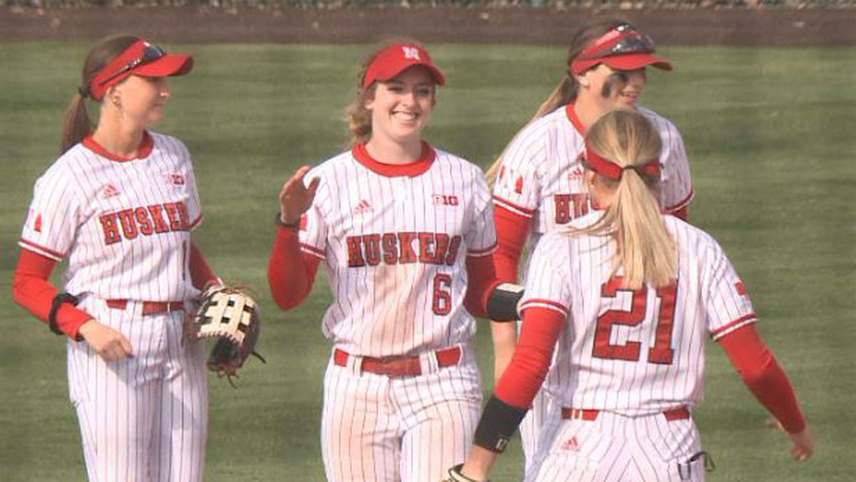 Billie Andrews were both honored with weekly awards from the Big Ten Conference on Tuesday.