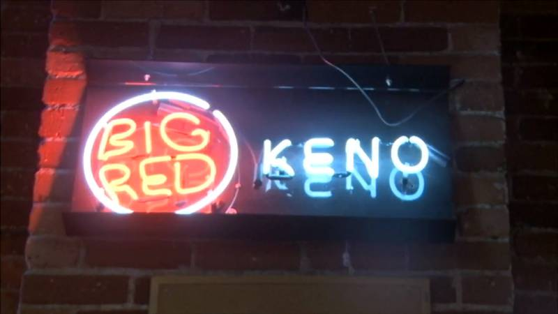 Big Red Keno suing Lincoln Race Course over expanded casino gambling