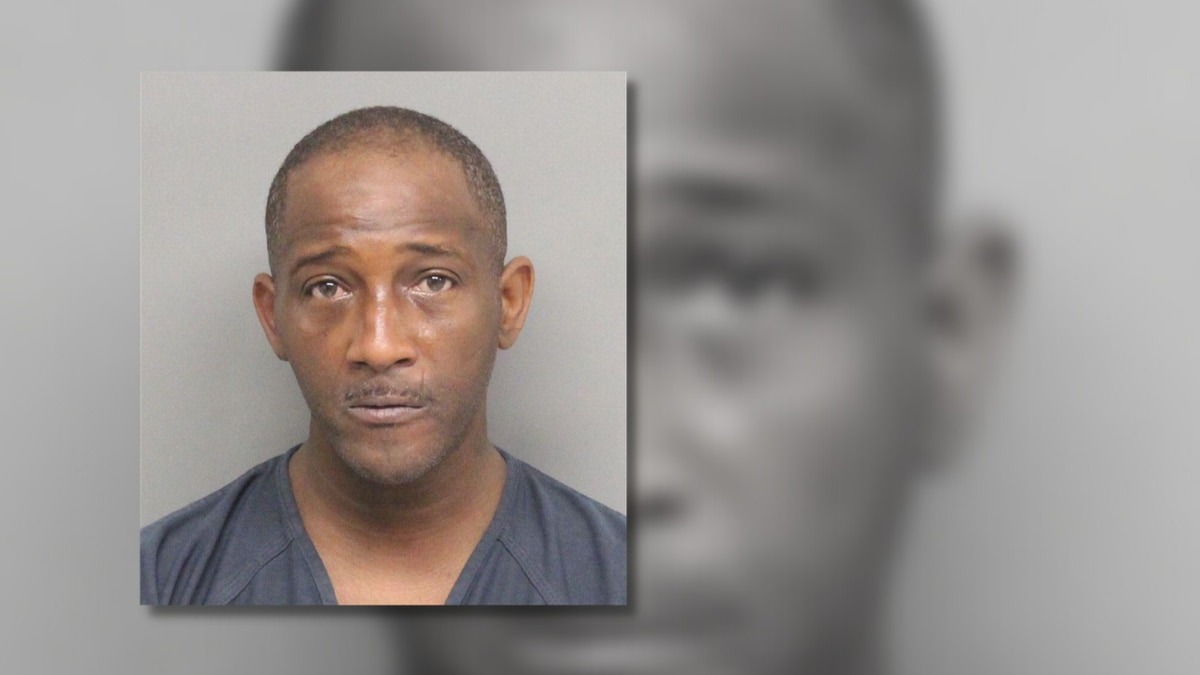 Lincoln Police arrested Jerry Williams on drug charges.