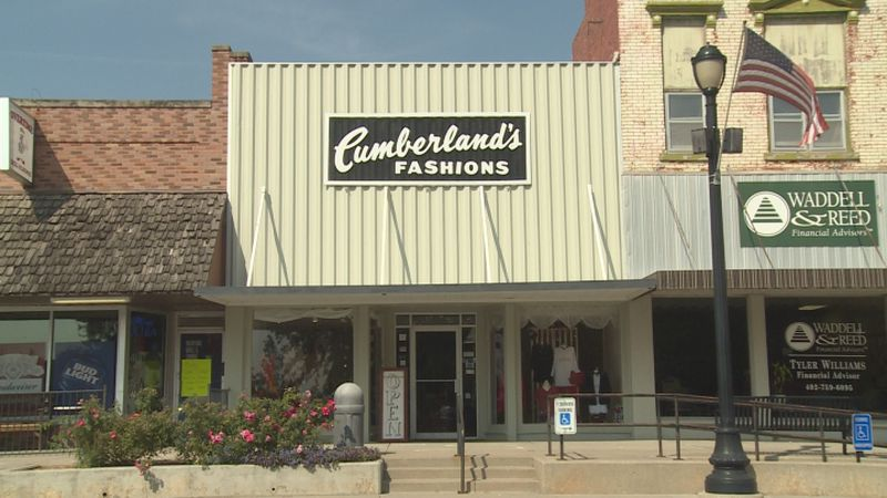 Consistency and reliability are cornerstones of small town Nebraska businesses.  You'll find...