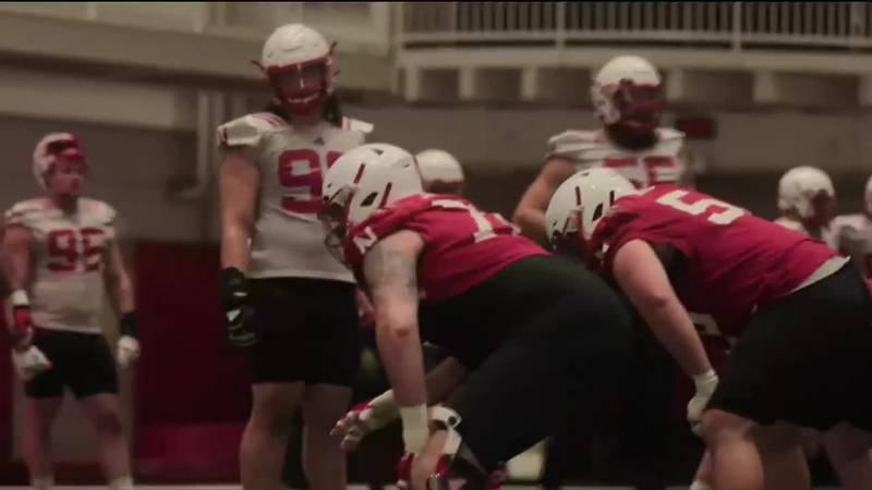 Nebraska is working on a new offense
