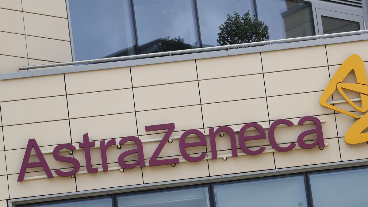A volunteer in Brazil's trial of an AstraZeneca COVID-19 vaccine dies.