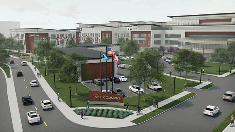 A new mixed-use development is proposed for UNL's neighborhood. The University announced the...