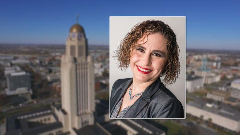 Dr. Elina Newman