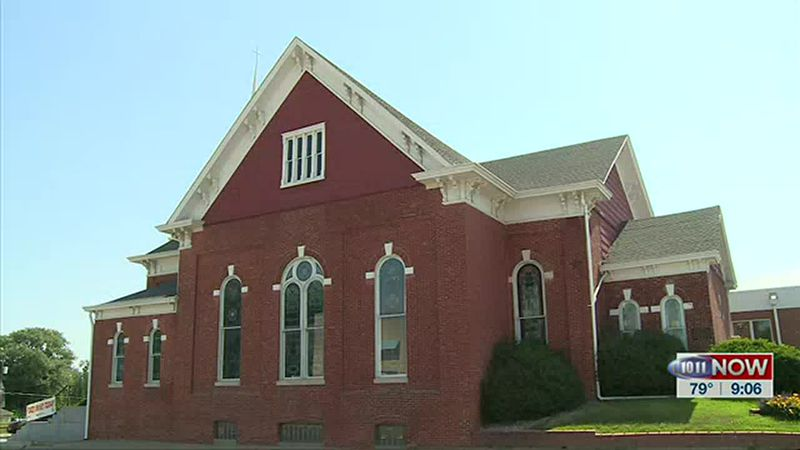 First United Methodist Church is considered to be the first Methodist church in Nebraska.  It...