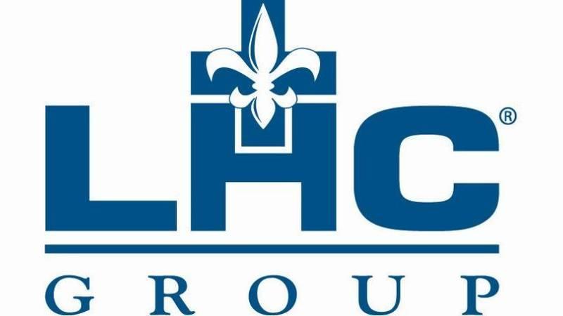 LHC Group Logo (PRNewsfoto/LHC Group, Inc.)