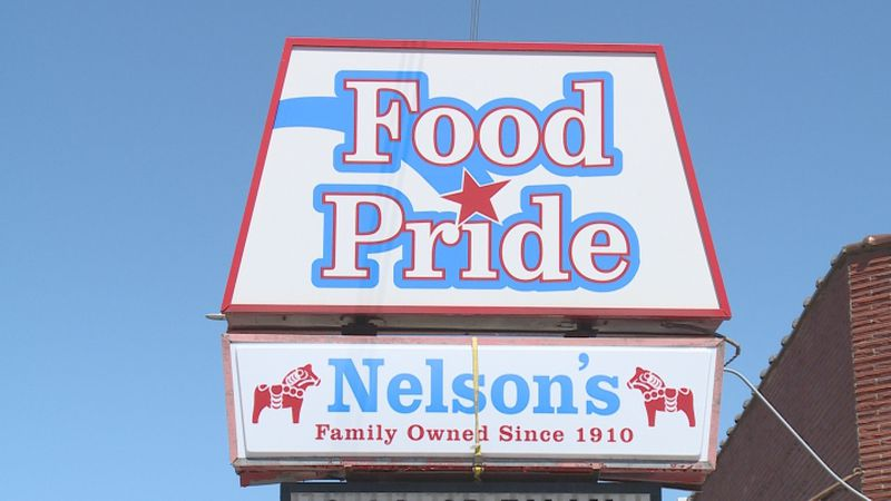 You can find plenty of great Swedish food options on the store shelves at Nelson's Food Pride.