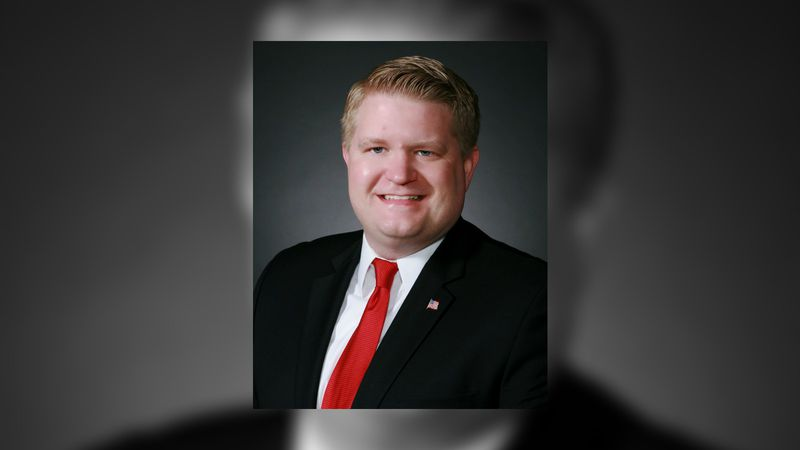 Hastings Mayor Corey Stutte was in stable condition Wednesday with COVID related illness.