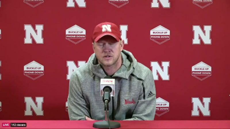 Scott Frost on keeping the team engaged