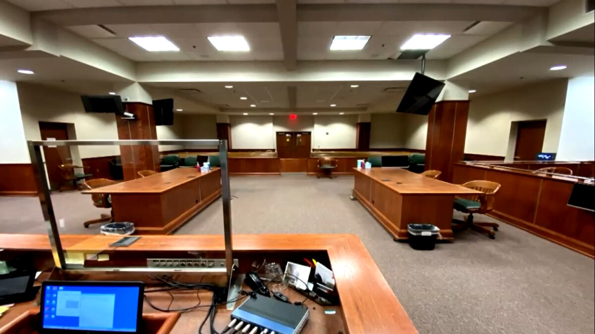 County unveils new substance-abuse treatment diversion program