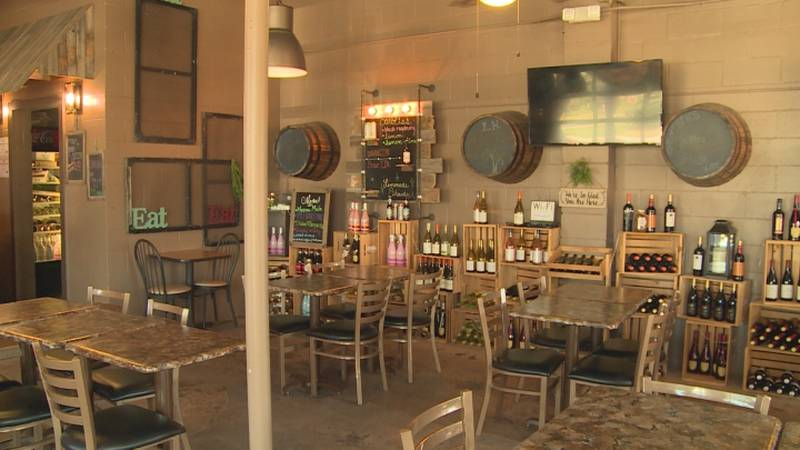 During a visit to Scottsbluff, we discovered a tapas-style restaurant that locals and visitors...