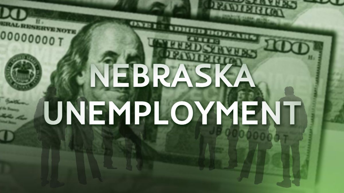 Nebraska Unemployment generic