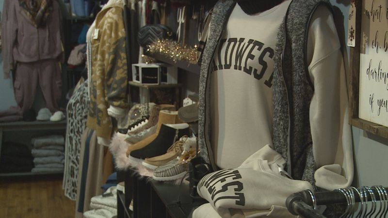 There are many small towns that offer unique boutiques where you can find the perfect Christmas...