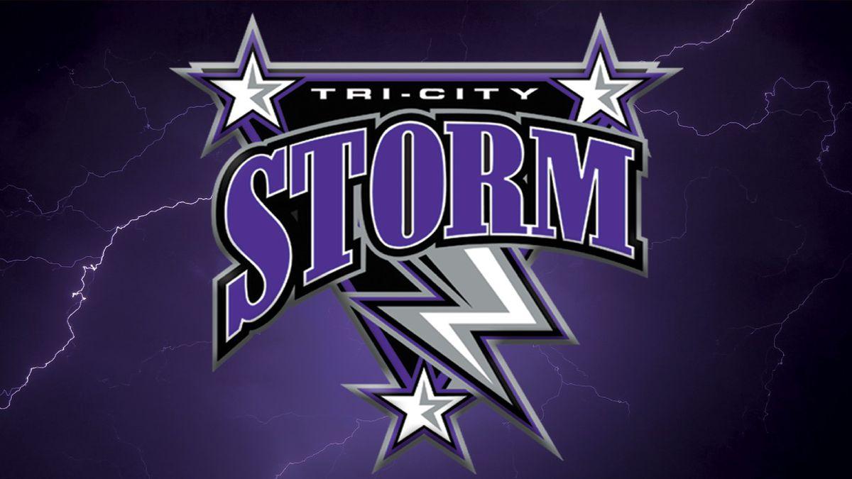 The Tri-City Storm.