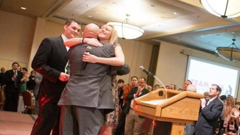 Across the state, people are remembering Andy Hoffman as a man who impacted their lives and...