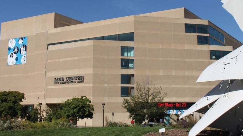 Lied Center for Performing Arts announces 2021-2022 season