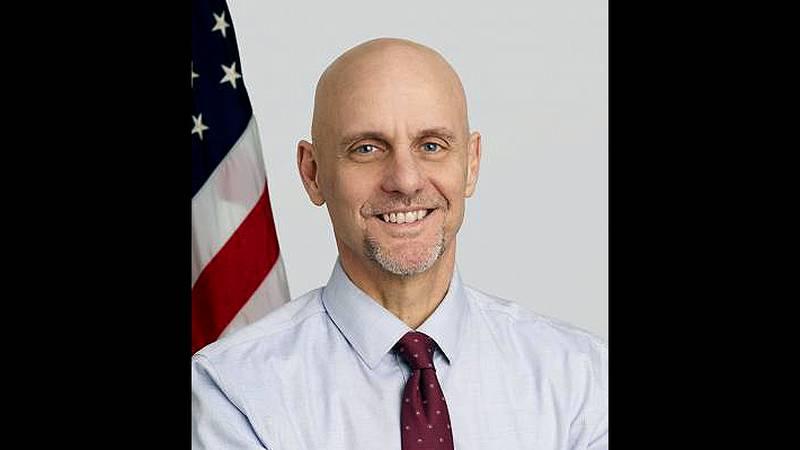 FDA Commissioner Dr. Stephen Hahn