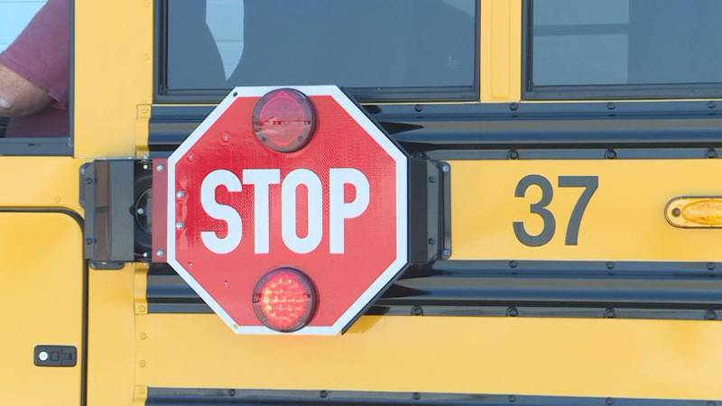 According to Lincoln Public Schools, there are more than 3,000 students who ride school buses,...
