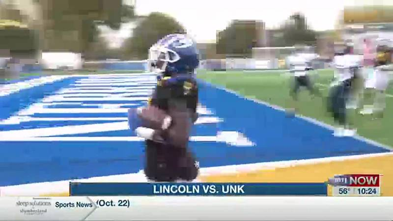 UNK improves to 7-1 in 2021