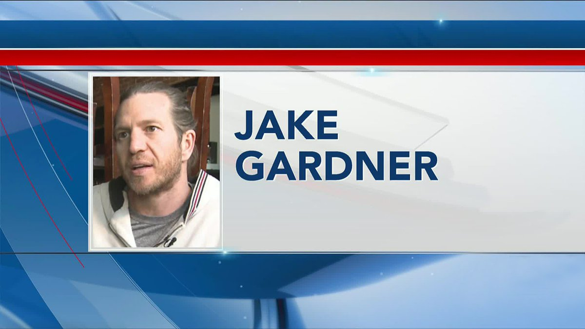 Jake Gardner, accused of manslaughter for the shooting death of James Scurlock in May 2020,...