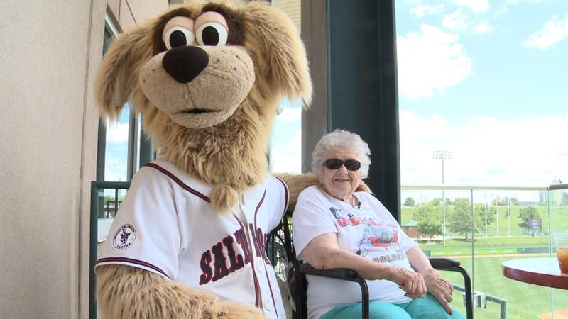 The Lincoln Saltdog's game on Sunday was more than just a game. It was a celebration. July 11...
