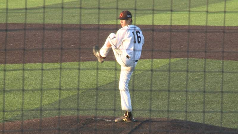 Day one highlights feature the defending champions JC Brager versus Omaha Spikes and Anderson...