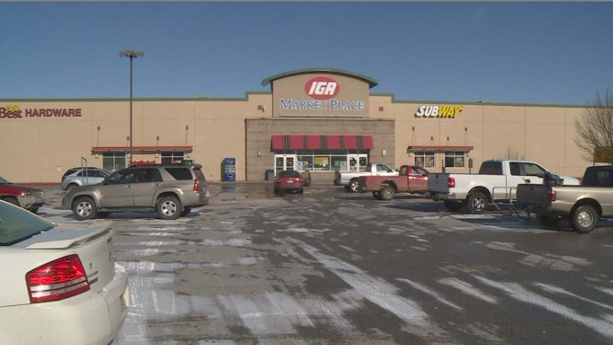 IGA Marketplace will close its NW 48th street location at the end of January.