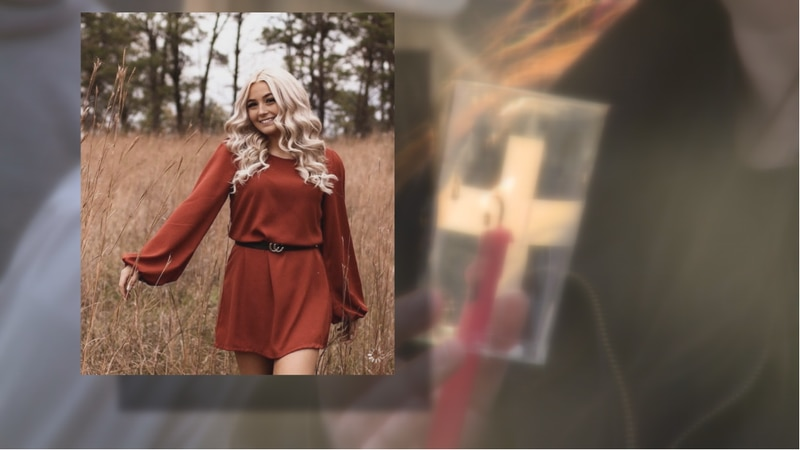 Friends, family attend vigil for Lincoln teen who died following weekend crash
