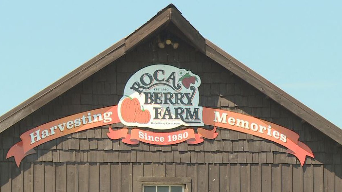 Roca Berry Farm [File Photo]