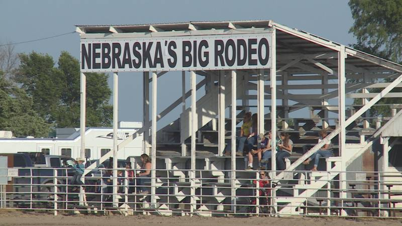The Burwell Rodeo is marking its 100th year, and organizers say volunteers are needed to make...