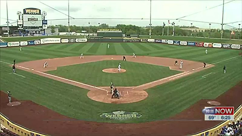 State Baseball: Highlights & Scores (Monday, May 17)