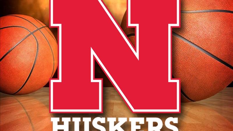 The University of Nebraska basketball team competes in the Big Ten.
