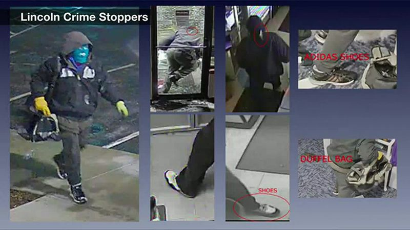 Anyone with information is encouraged to call LPD at (402) 441-6000 or Crime Stoppers at (402)...