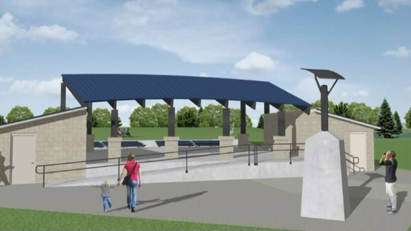The community of Lexington is stepping up to build a place where people can gather, and where...