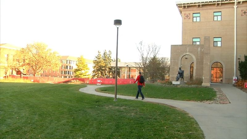 UNL Office of Communication shared this story about three-week online sessions offered before...