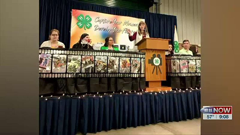We learn why 4-H councils are so important to the success of local youth.