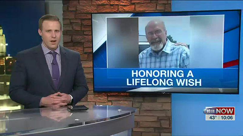 Ashland hardware store honoring late Nebraskan