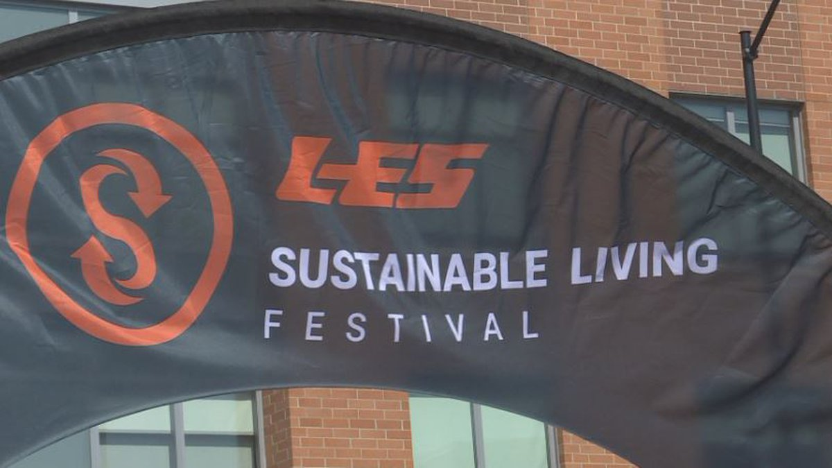 Saturday was the 9th year for LES Sustainability festival.<br />This allows LES to engage with...