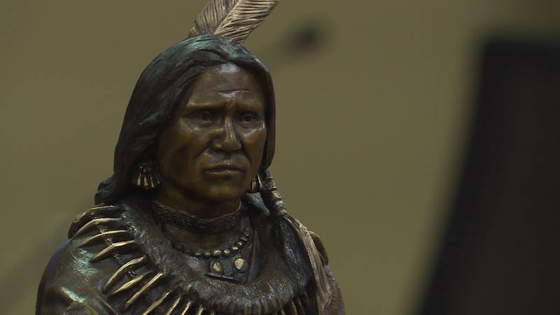 Standing Bear proposed as new Lincoln school name